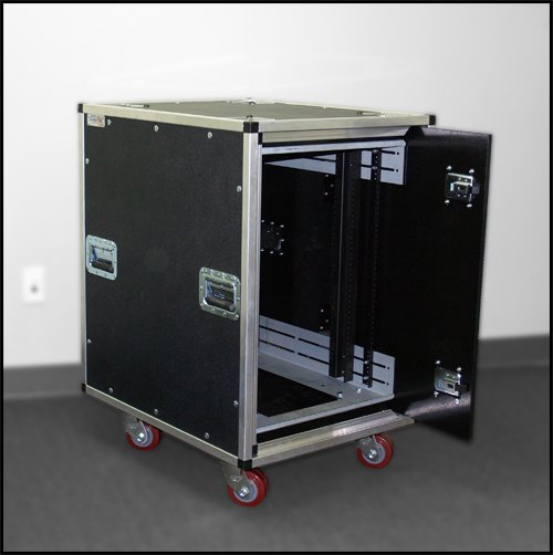 vertical mixer gc center guitar rack runner road slant case