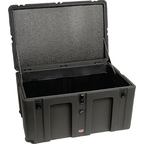 Heavy Duty Rolling Utility Case - Custom
