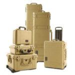 Zero Cases - Protective, Military