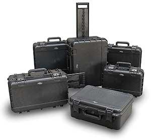 Amazon Cases and Racks