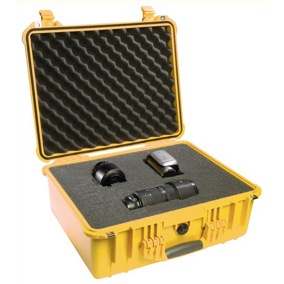 Waterproof Pelican Cases